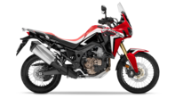 Africa Twin CRF1000L