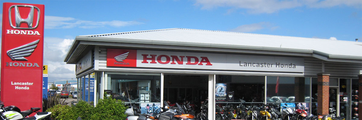 North West Honda Lancaster