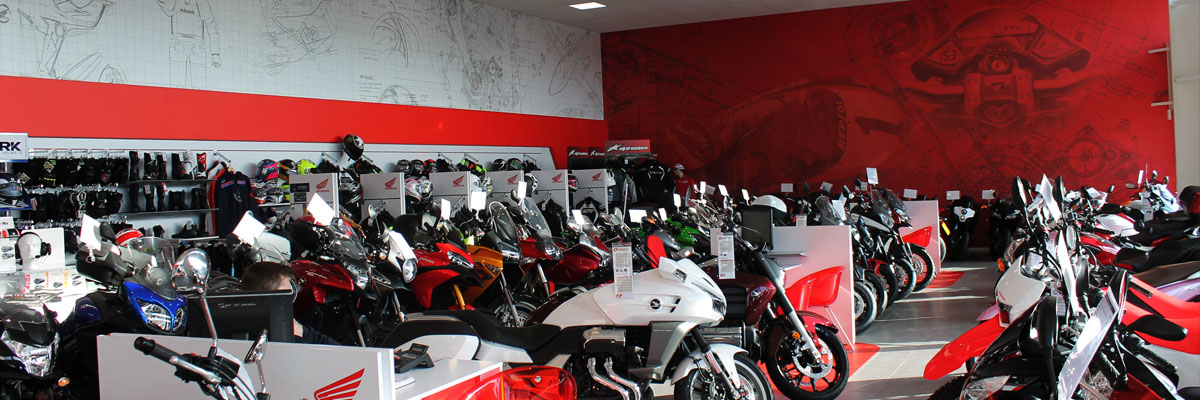 North West Honda Wigan